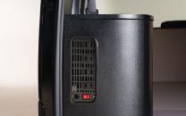 AC100Vコンセント4個/DC12Vソケット/USBポート